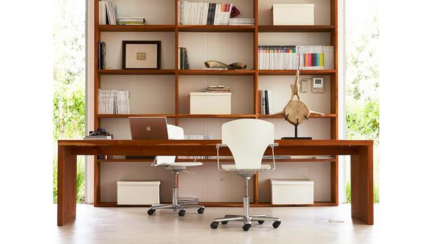 De mooiste bureaustoelen