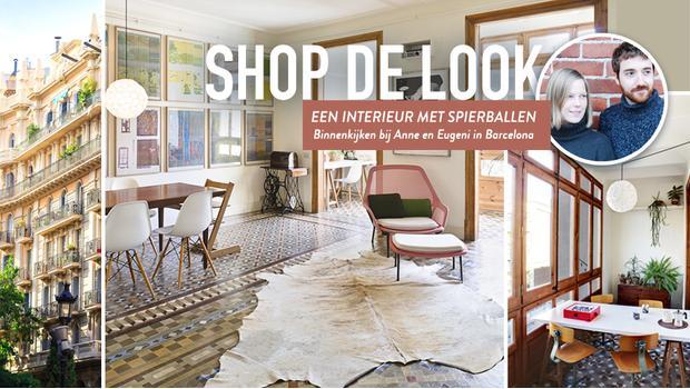 Shop de look: Organic Loft