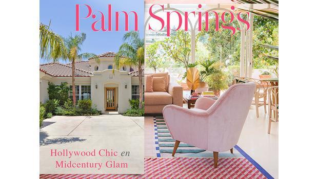 Verliefd op Palm Springs