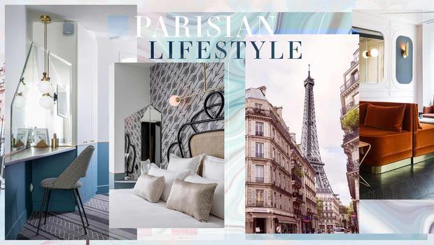 Stijlicoon: Parijs
