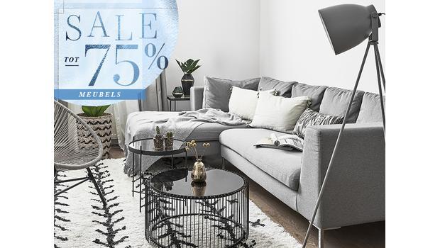 De grote meubel sale