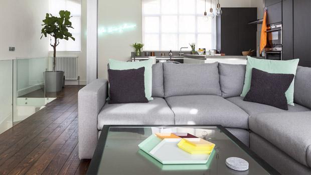 Super sofa's