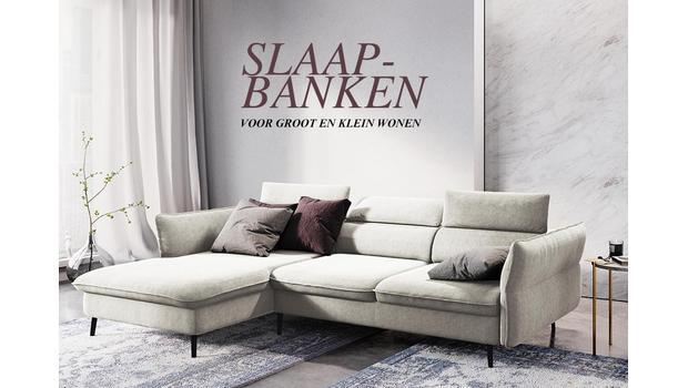 Slaap jij op de bank vannacht?