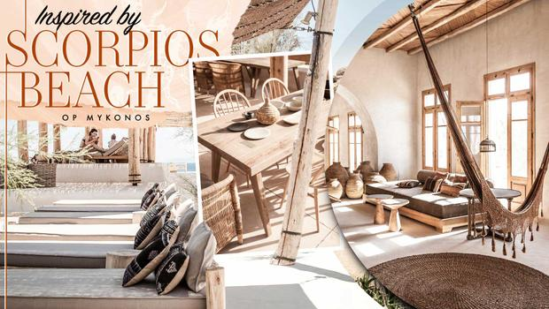 Beachclub Scorpios