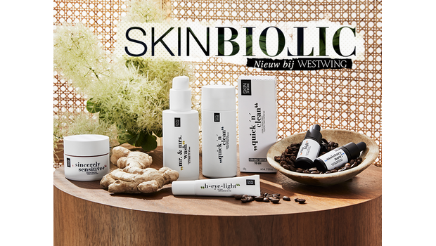 SKINBIOTIC by Babor