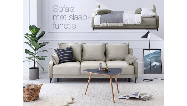 Sleeping Sofas