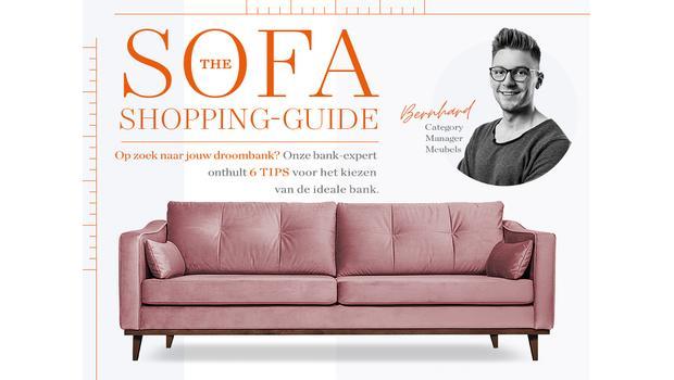 Sofa Shopping Guide