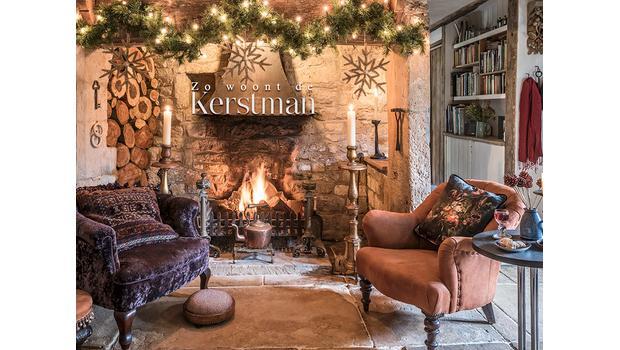 Binnenkijken bij de Kerstman