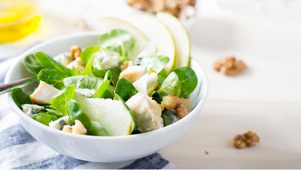 Superfrisch: Sommersalate!