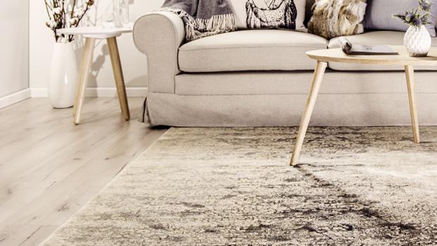 Betoverende tapijten