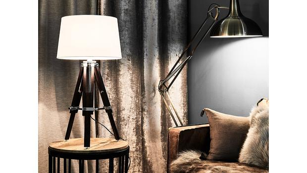 De basics: lampen