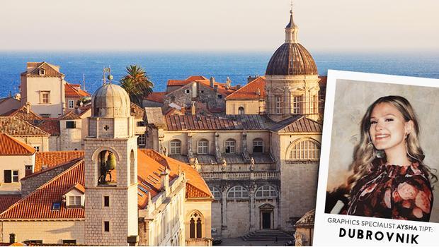 Betoverend Dubrovnik