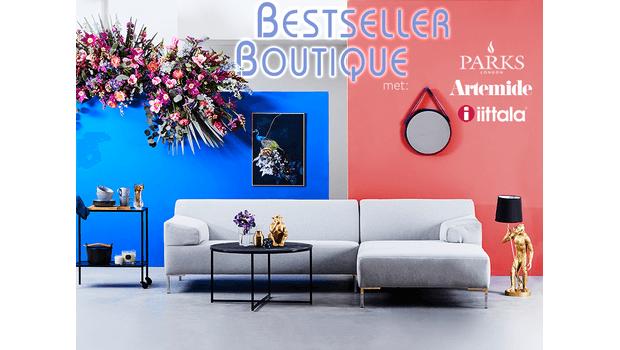 Design bestsellers