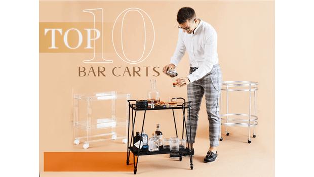 De top 10 barcarts