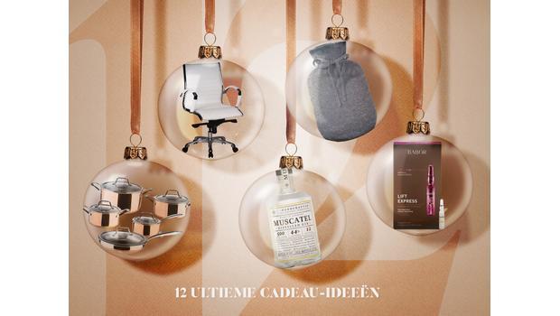 12 leukste cadeau-ideeën