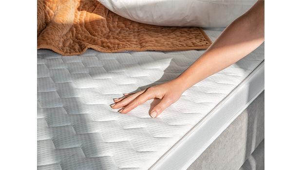 Extra comfort op je matras