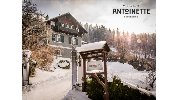 Villa Antoinette