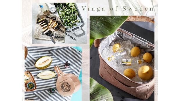 Vinga of Sweden