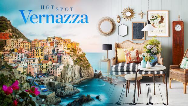 Visit Vernazza