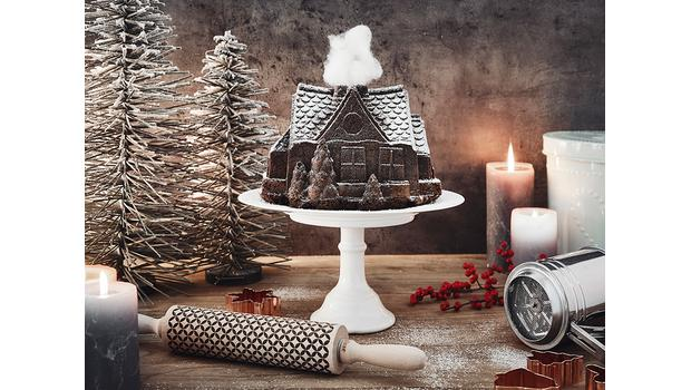 De Kerstbakkerij