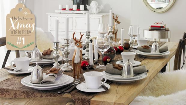 Kerst in het Hoge Noorden