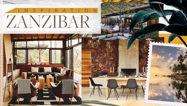 Zinderend Zanzibar