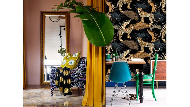 Stylingtrend: Zoo House