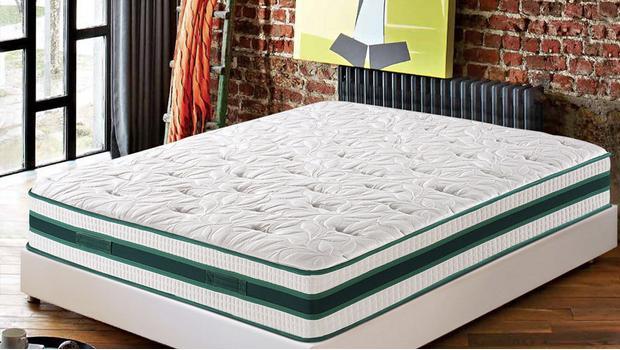 Luxe bedden en matrassen