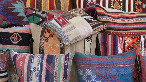 Bonte Bazaar