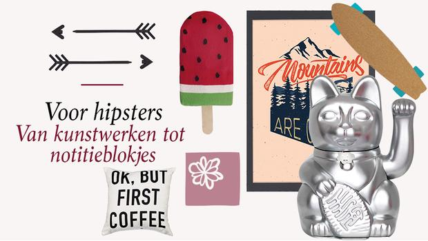 Voor hipsters
