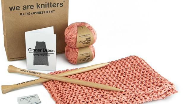 xWe are Knitters