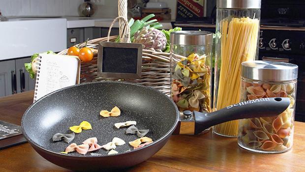 Koken als een pro