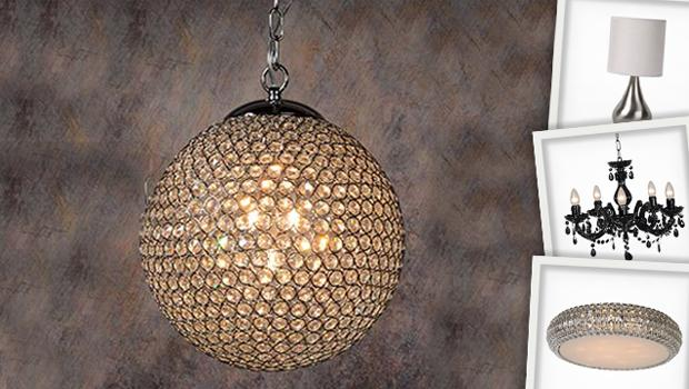 Glam up your home