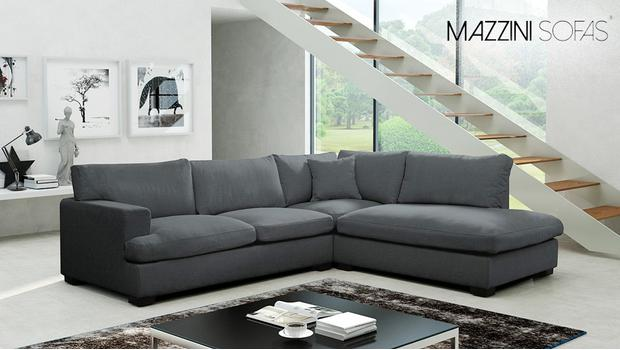 Mazzini sofa's