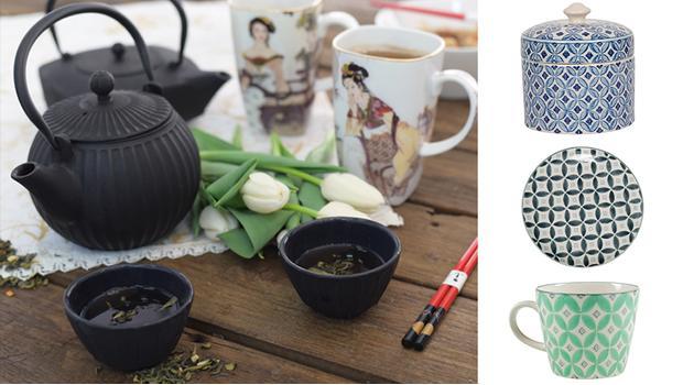 Multi cult tea