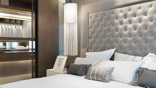 Transformeer de slaapkamer