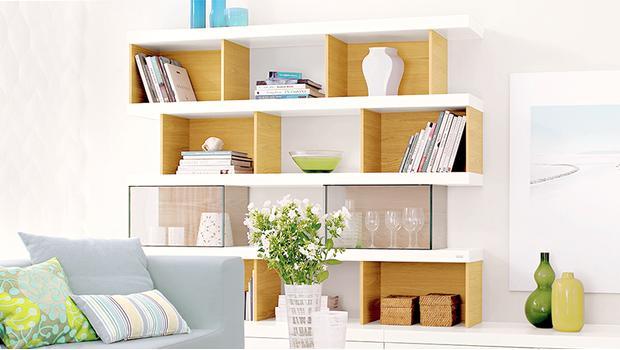 La libreria di casa EU