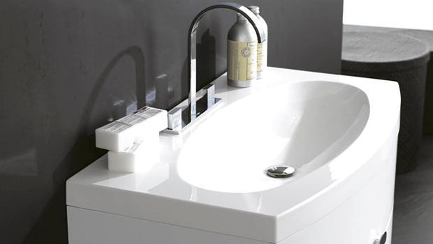 Transformeer de badkamer