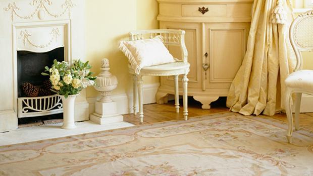 Aubusson tapijten