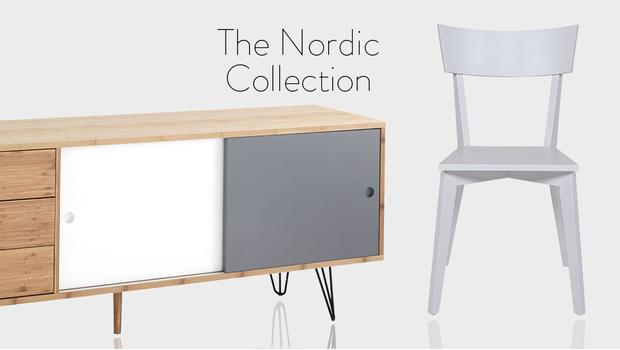 Nordic by Tomasucci