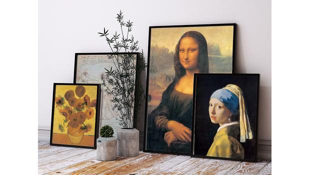 Museumstukken