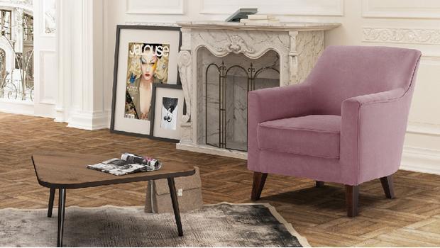 Jalouse Maison fauteuils