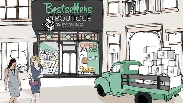 Bestsellers Boutique