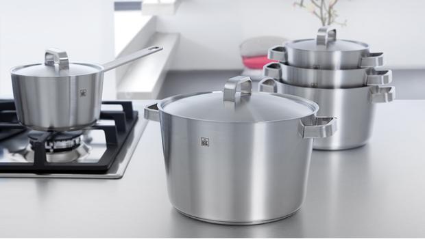BK Cookware & Gero