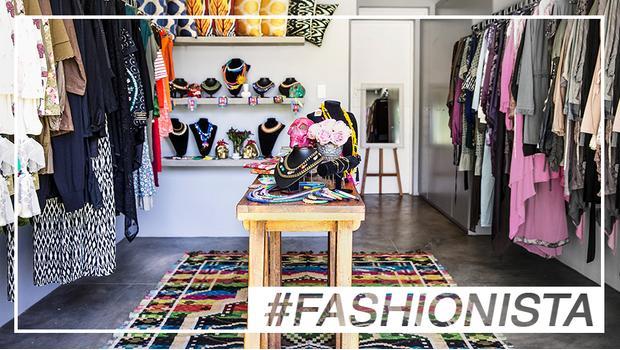 #fashionista
