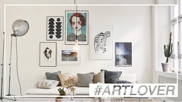 #artlover