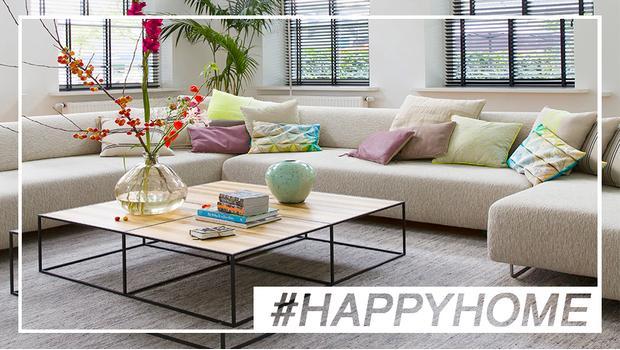 #happyhome
