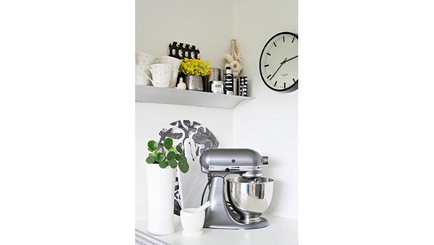 Bolwout Kitchenaid