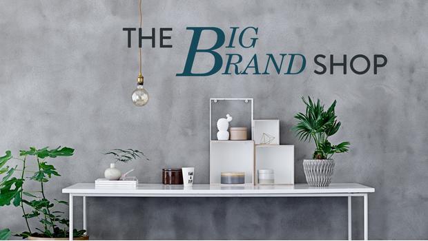 Brand Shop: musthave merken