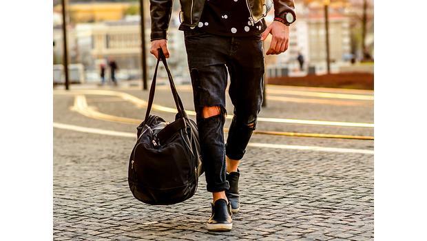 Voor mannen met stijl